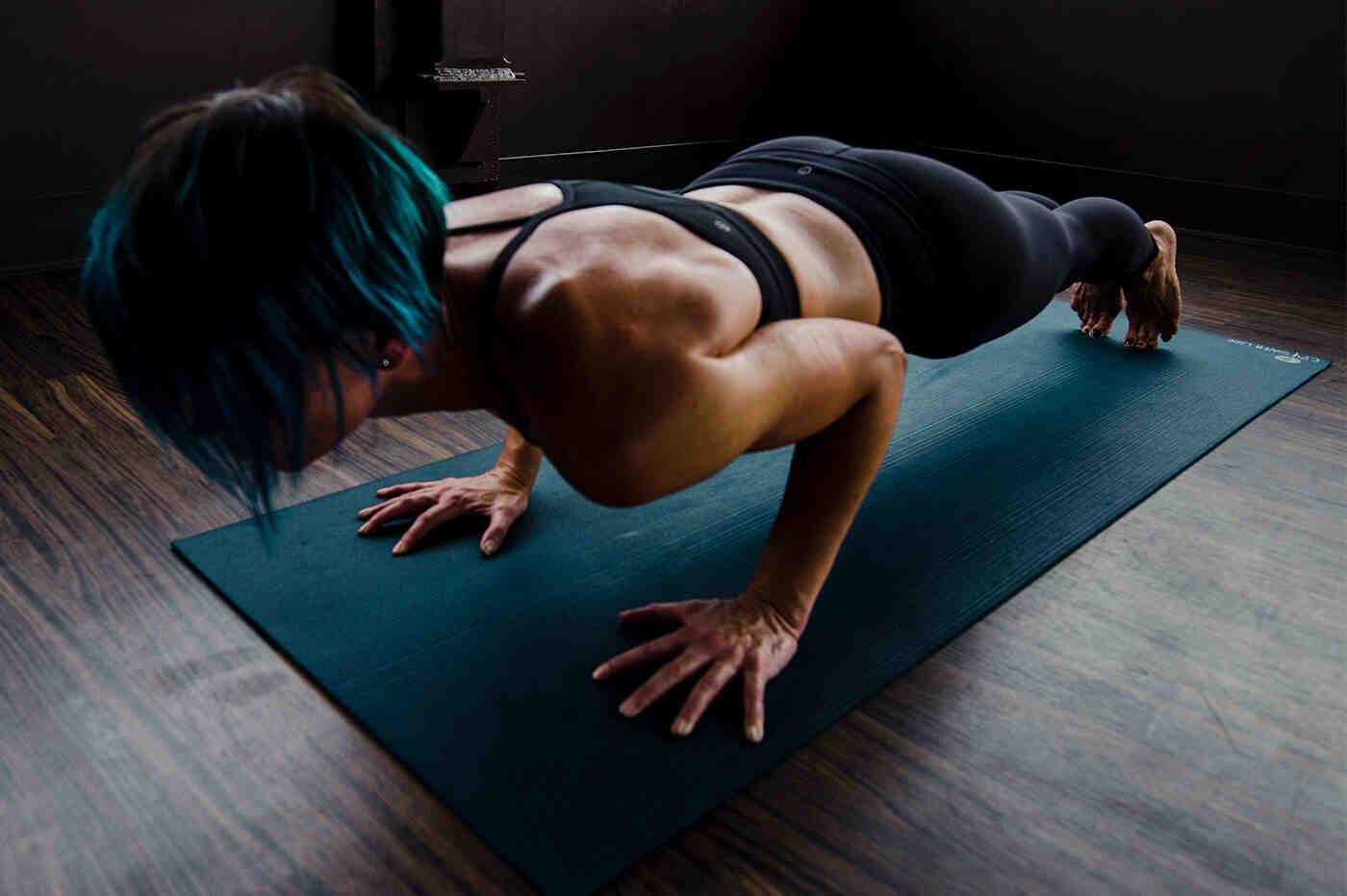 Quelle est la meilleure application pour développer du muscle?