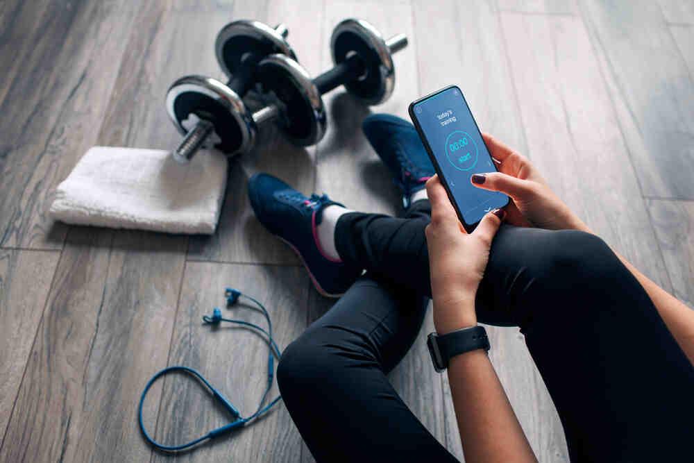 Quelle est la meilleure application pour faire du sport?