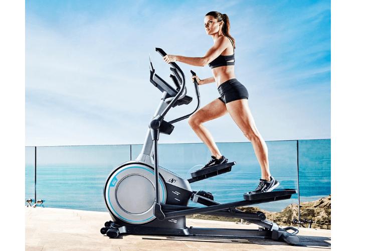 Quelle vitesse pour le vélo elliptique?