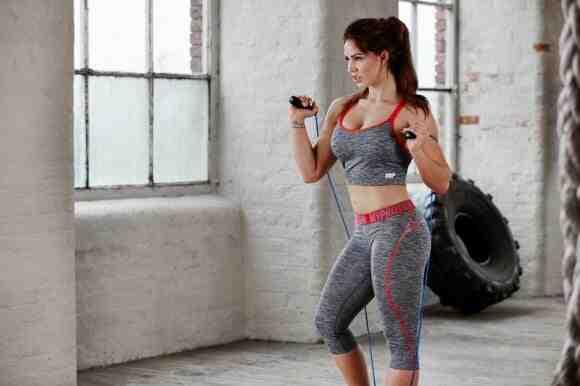 Qu'est-ce que le muscle d'une femme?