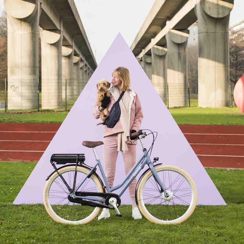 Comment choisir la puissance d'un vélo électrique?