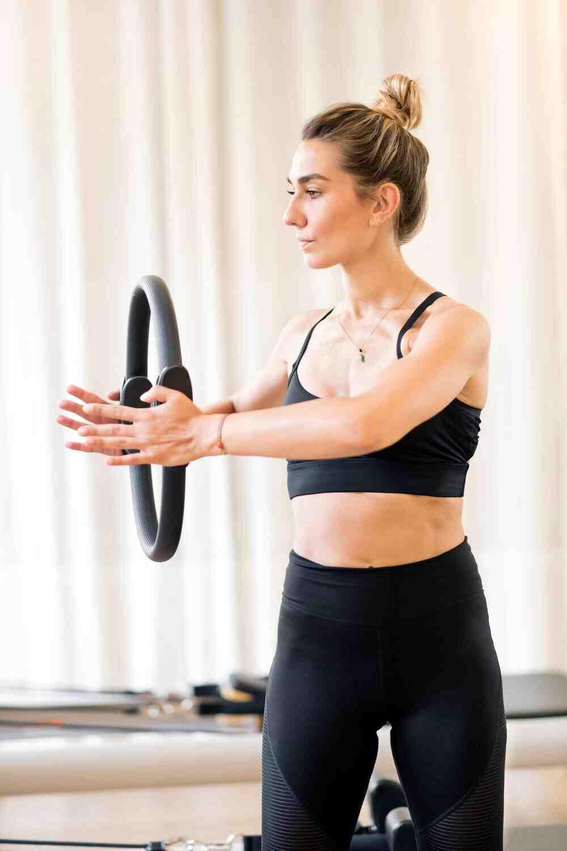 Comment commencer le Pilates ?