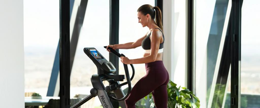 Comment faire de l'elliptique pour perdre du poids?