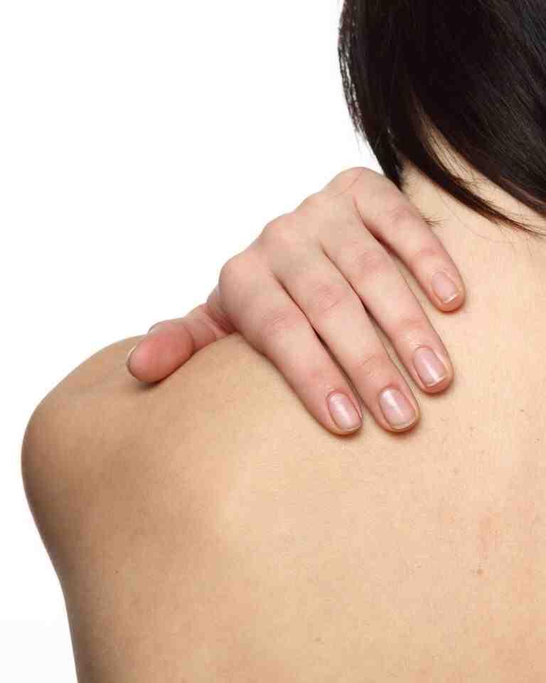 Comment guérir rapidement les maux de dos?