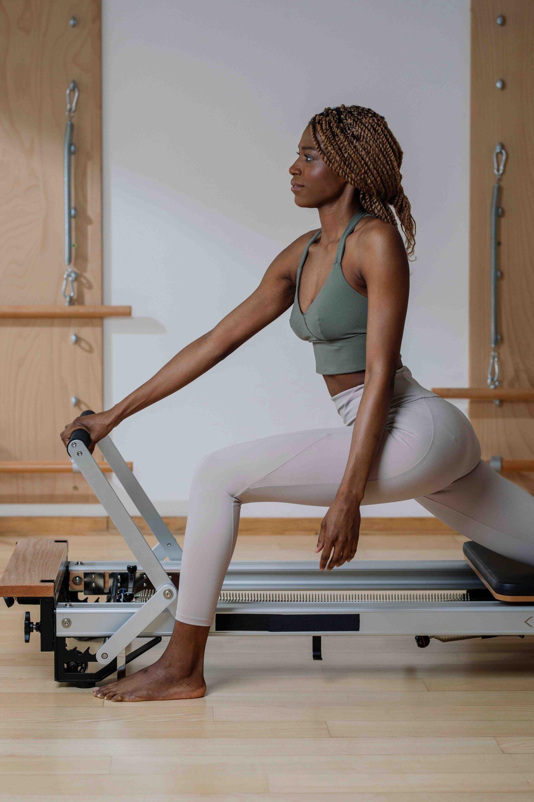 Comment se déroule un cours de Pilates?
