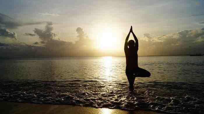 Comment se déroule une séance de Pilates ?