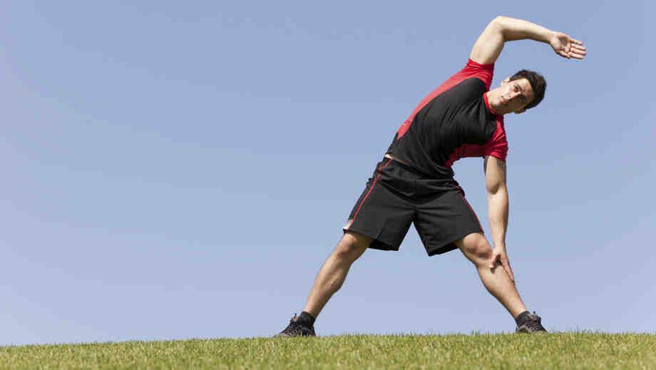 Comment s'échauffer avant de faire le squat?