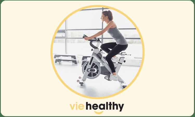 Comment utiliser le vélo elliptique pour les fesses ?