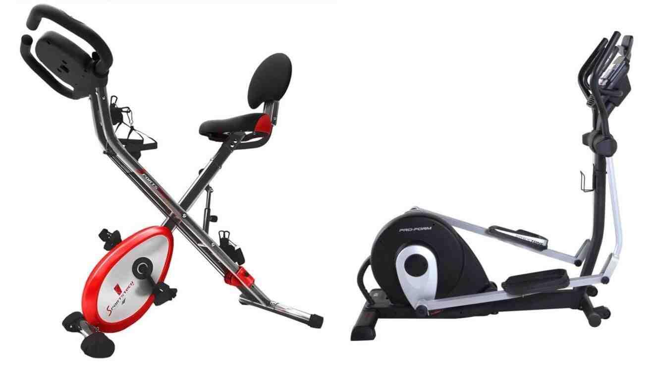 Comment utiliser un vélo elliptique pour perdre du poids?