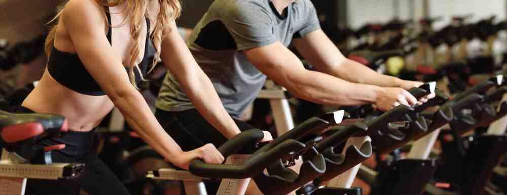 Comment utilisez-vous l'elliptique pour perdre du poids?