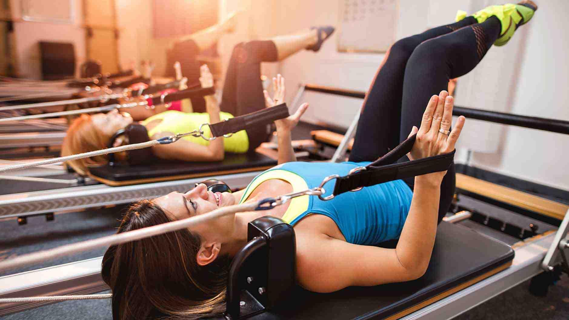 Le Pilates a-t-il des muscles?