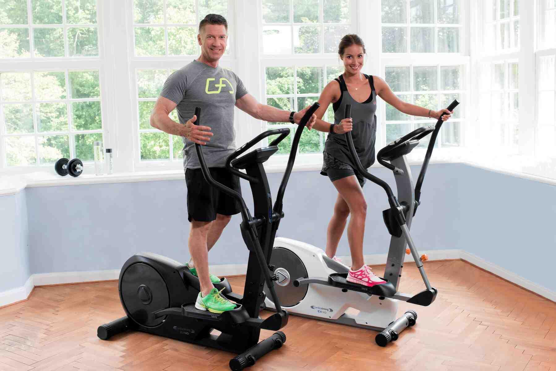 L'exercice physique vous fait-il perdre l'estomac?