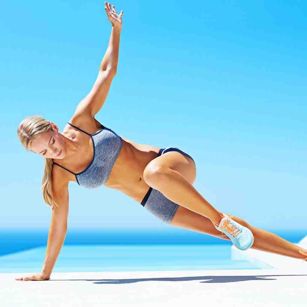 Pourquoi Pilates?