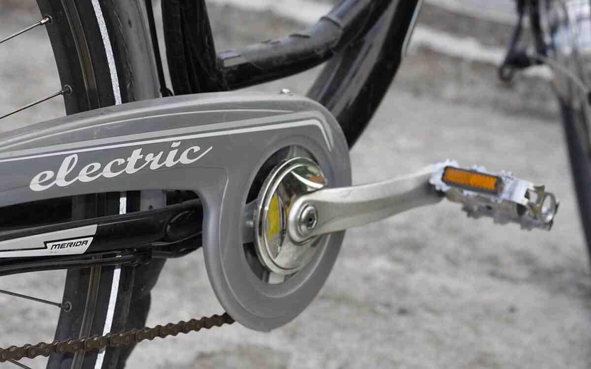 Quel ampérage pour un vélo électrique?