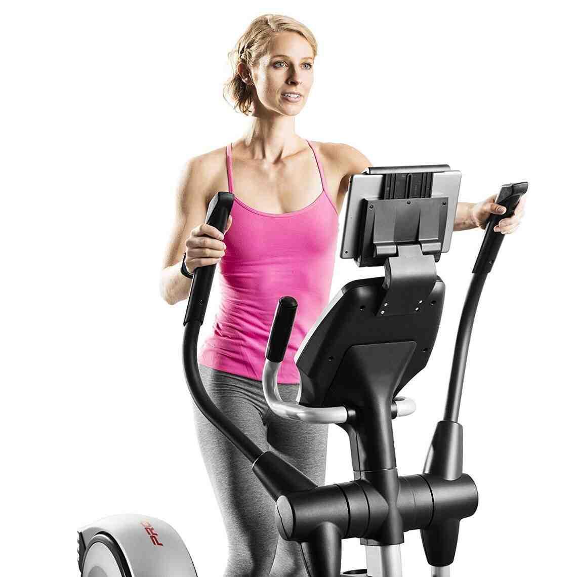 Quel est le meilleur moment pour faire fonctionner un vélo elliptique?