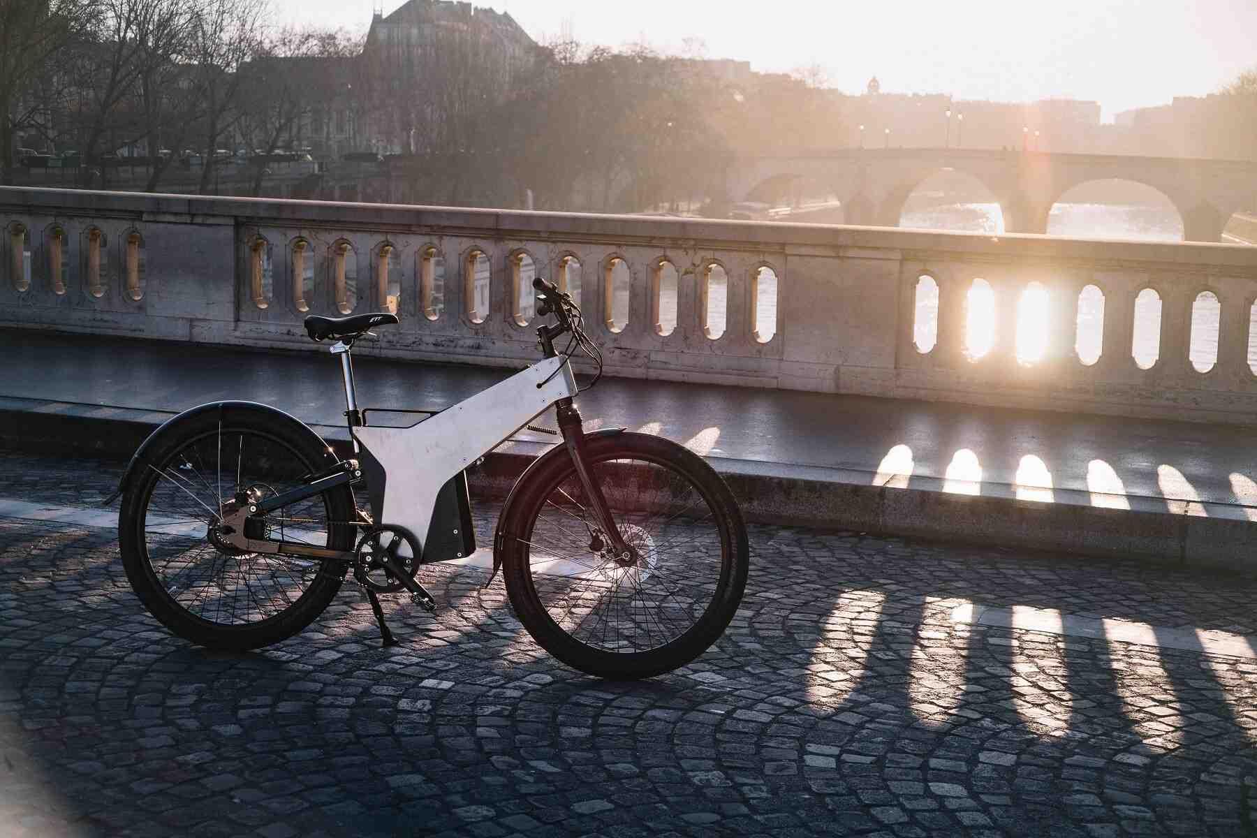 Quel est le meilleur moteur pour un vélo électrique?