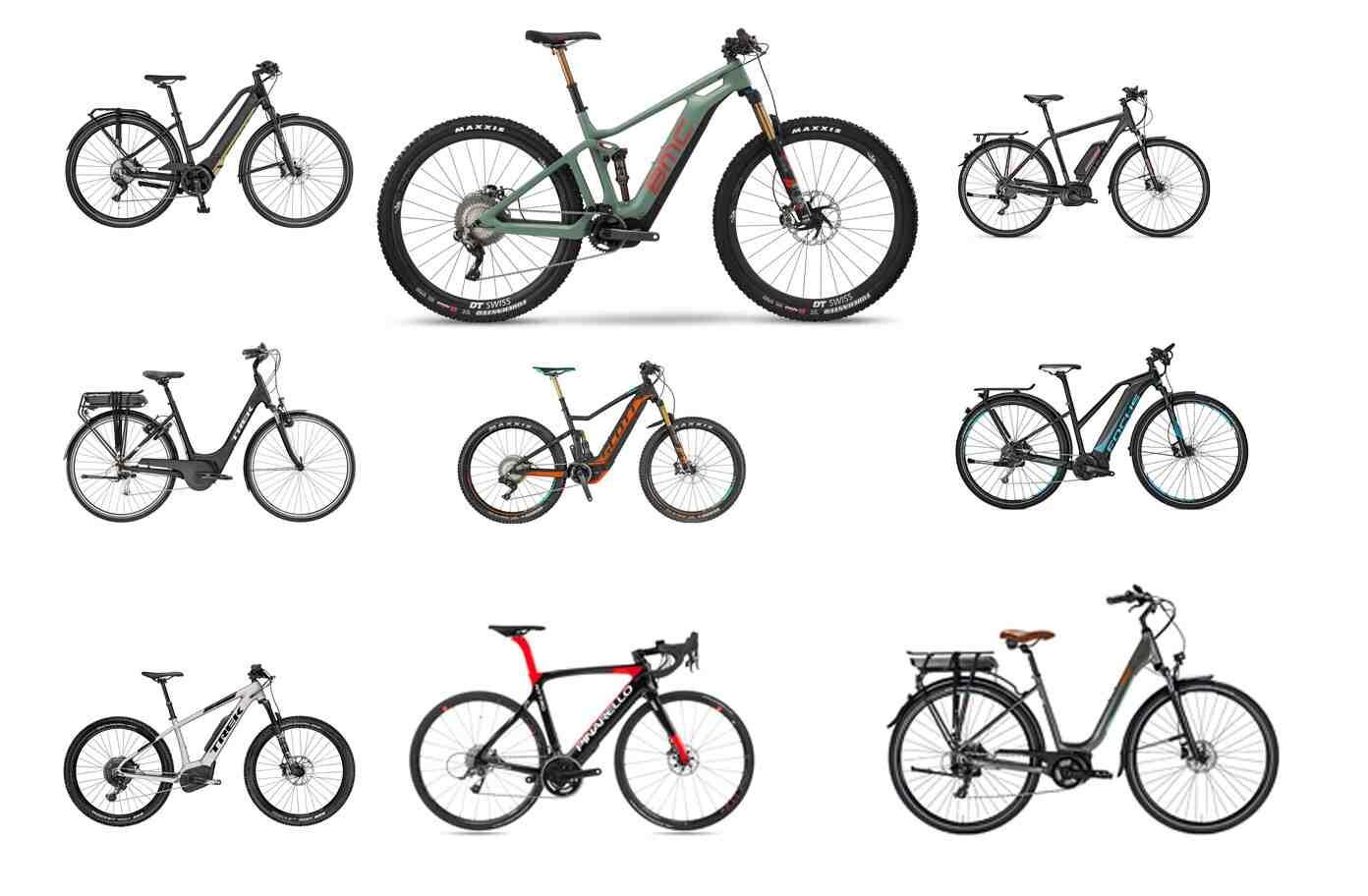 Quel est le meilleur rapport qualité / prix du vélo électrique?