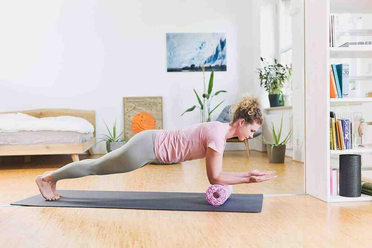 Quel est le meilleur sport pour renforcer votre dos?