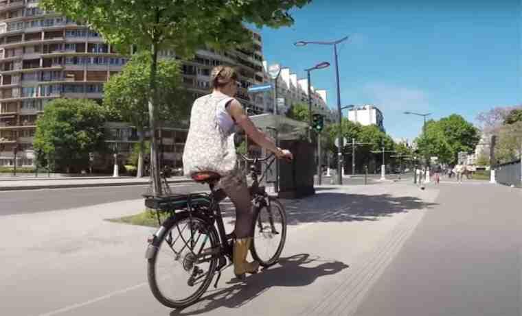 Quel est le meilleur vélo électrique pour femme?
