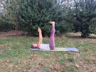 Quel est le meilleur yoga pour la flexibilité?