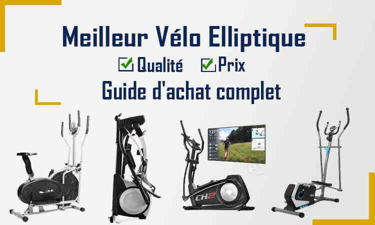 Quel est le prix d'un vélo elliptique ?