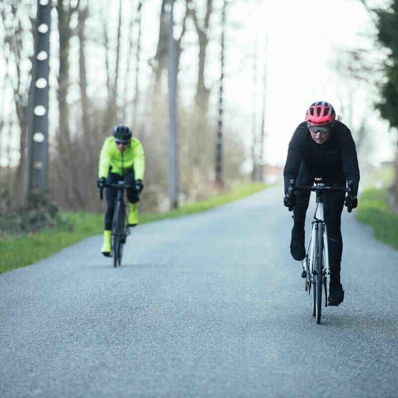 Quel étirement après un vélo elliptique?