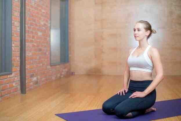 Quel mouvement faites-vous pour soulager une hernie discale?