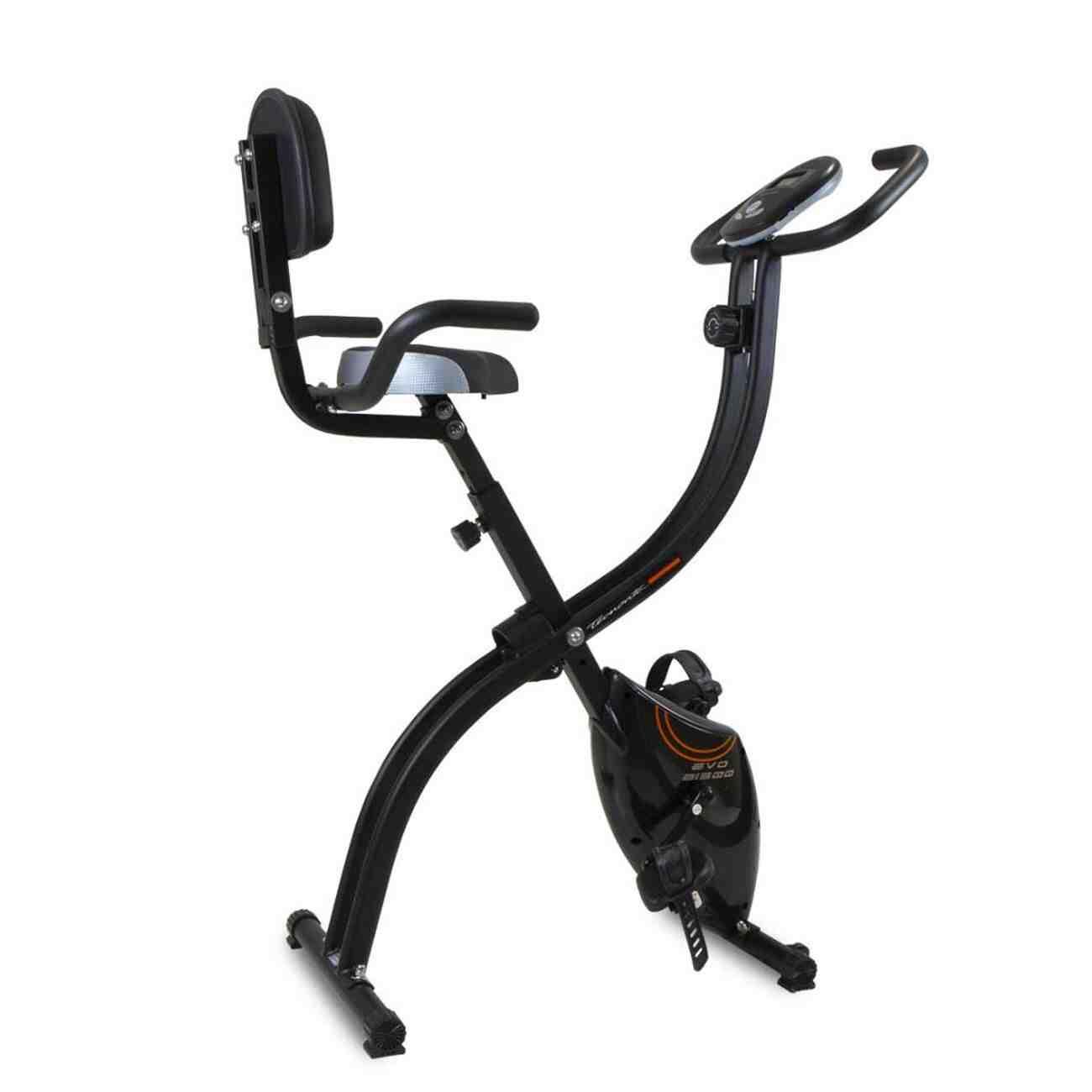 Quel volant pour le vélo elliptique?