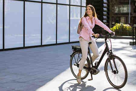 Quelle est la puissance appropriée pour un vélo électrique?