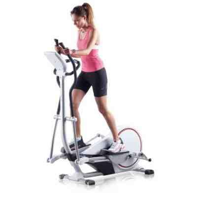 Quelle est la vitesse en tr / min d'un vélo elliptique?