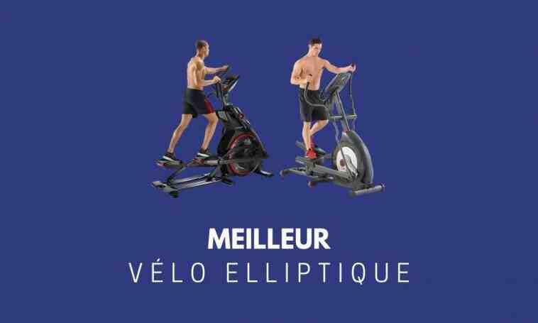 Quels cris pour un vélo elliptique?