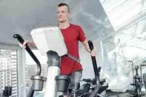Quels étirement après vélo elliptique ?