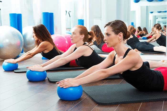 Quels sont les avantages de la méthode Pilates?