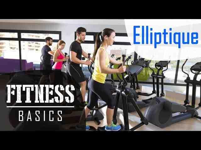 Quels sont les avantages du vélo elliptique?