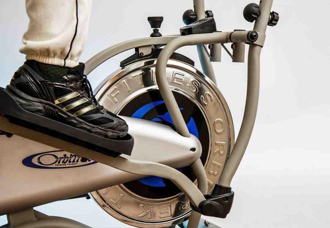 Quels sont les avantages d'un vélo elliptique?