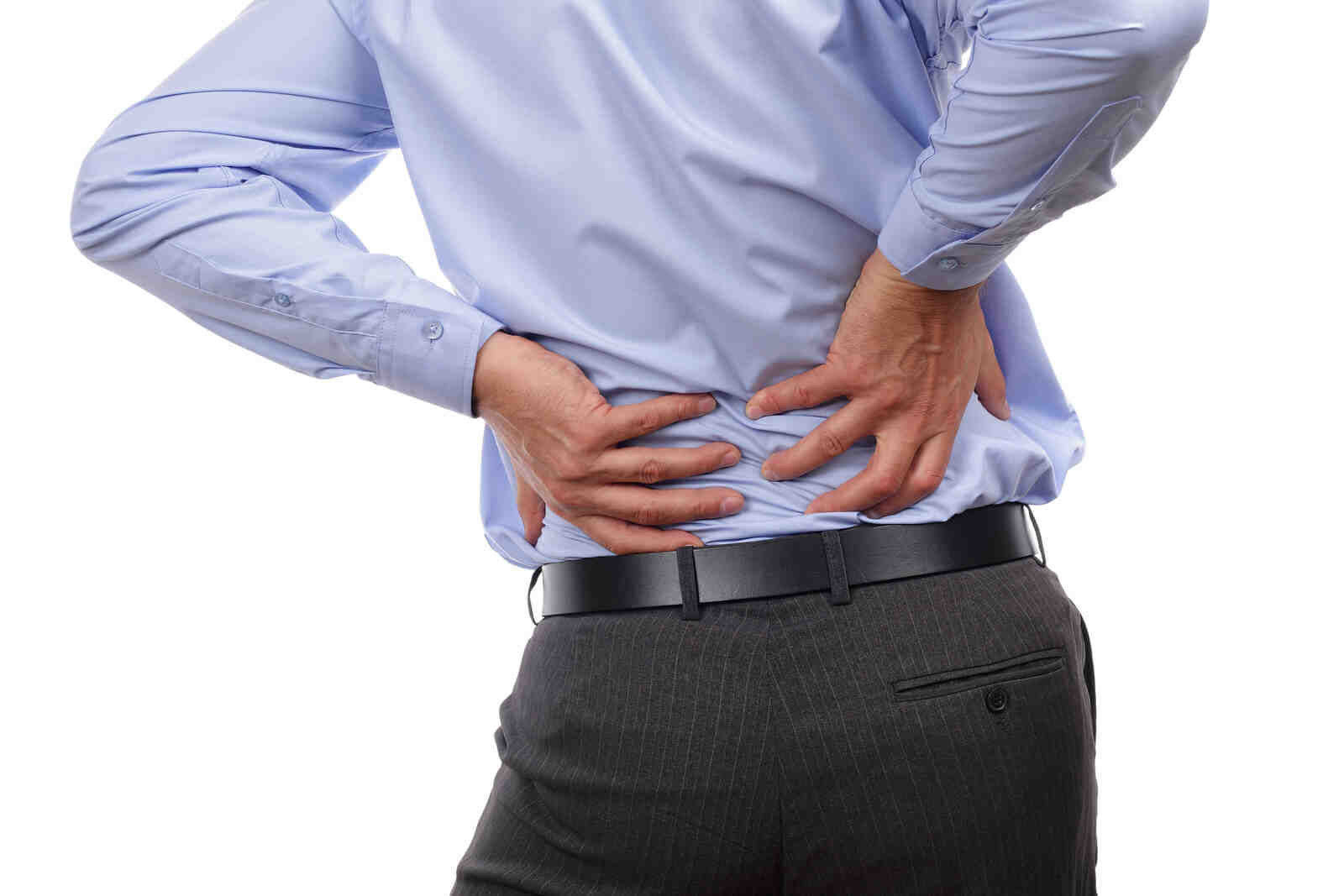 Une hernie discale peut-elle guérir?