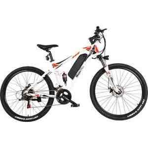 Quel est le meilleur vélo electrique pour femme ?