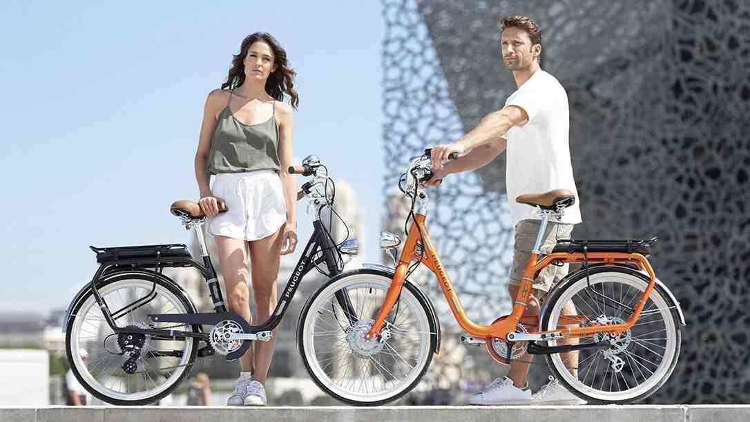 Quel est le meilleur vélo électrique?