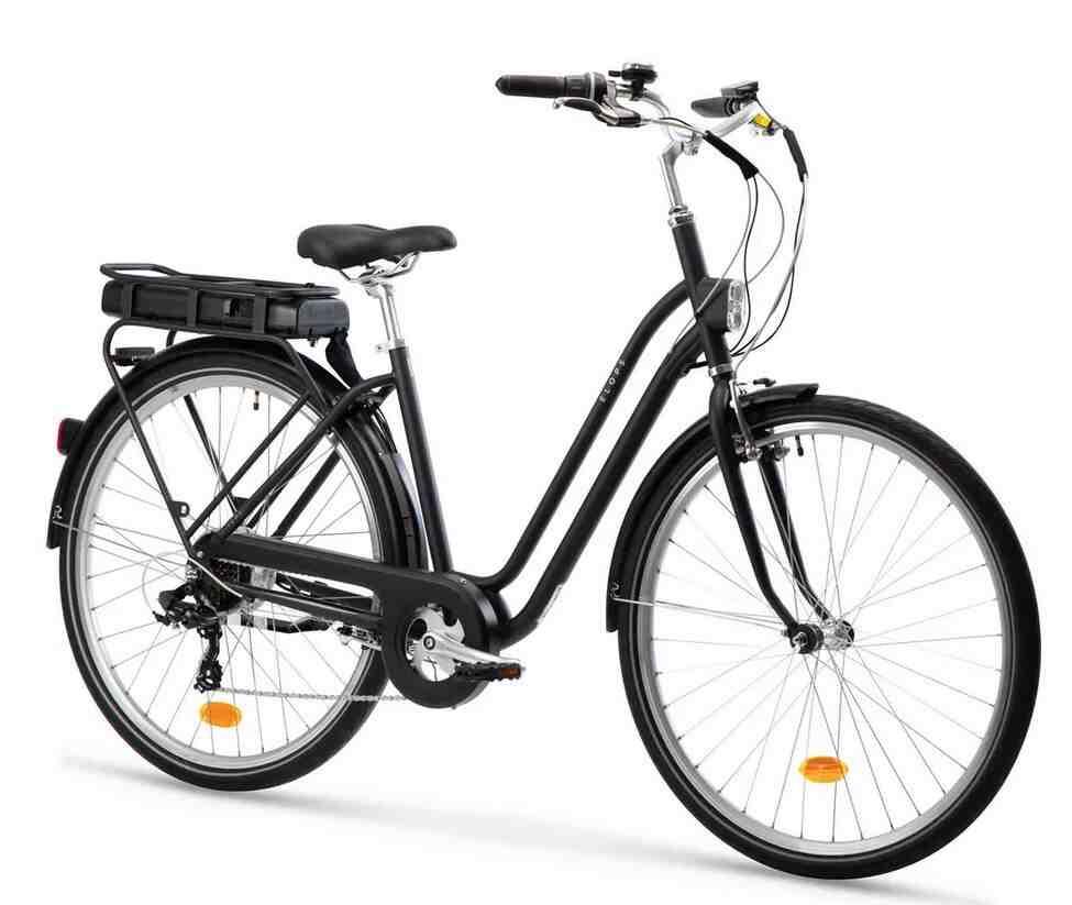 Quels sont les meilleurs produits pour les vélos électriques ?
