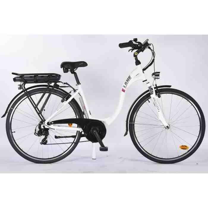 Quels sont les meilleurs vélos électriques pour femmes?